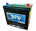 Topla Top Sealed JIS 60 Ач 118860 обр.пол