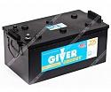 Giver ENERGY 225 L+